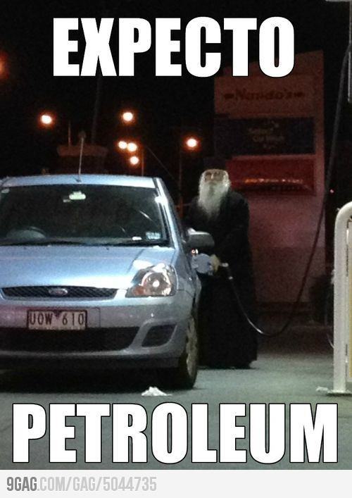 Found Dumbledore