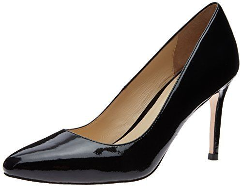 Cole  Haan  womens  bethany  dress  pump  black  patent