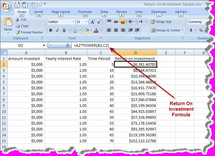Simple option trading formulas pdf
