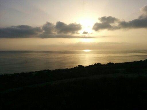 Cabo Huertas Alicante