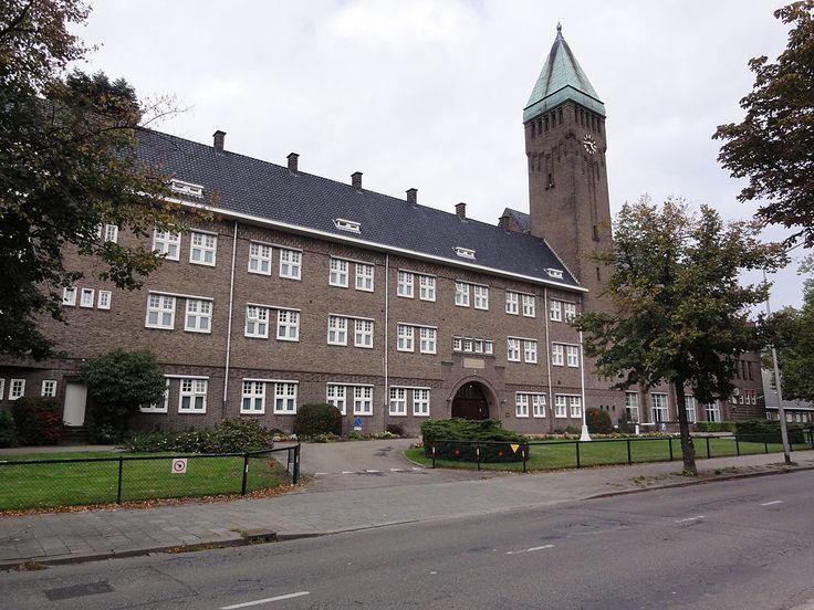 Nijmegen collegium Berchmanianum