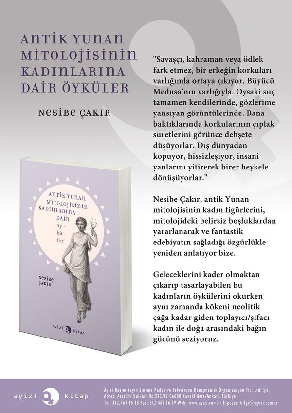 "aksu bora on Twitter: ""@AYIZIKITAP 39. kitabını yayınladı!.. https://t.co/sC5UsQ1Syh"""