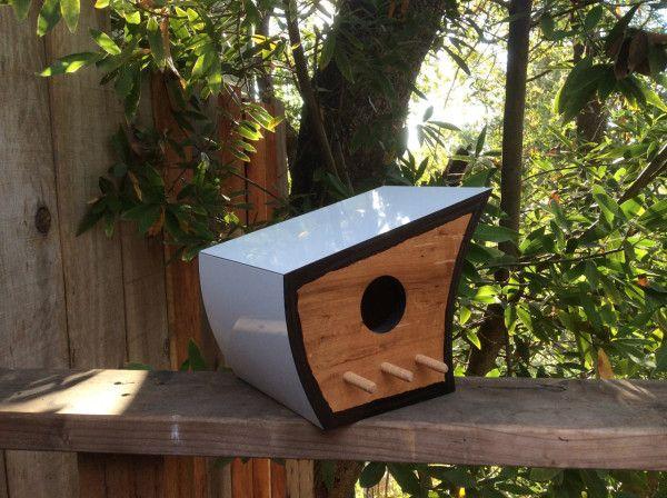 25 Best Ideas About Contemporary Bird Baths On Pinterest