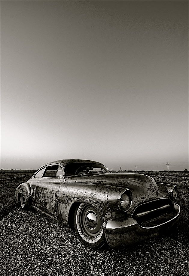 Epic old car is epic                                                                                                                                                                                 Plus