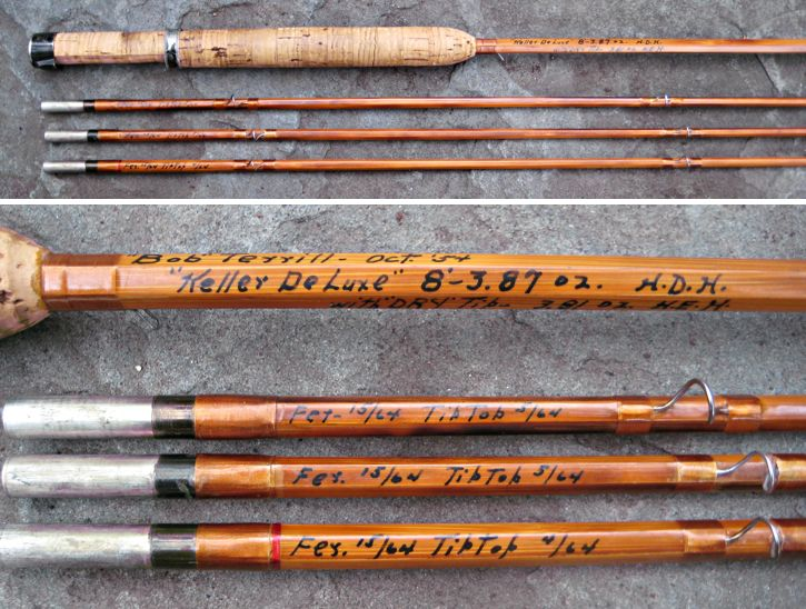 12 best bamboo fly rods images on pinterest bamboo fly for Barometric pressure fishing cheat sheet