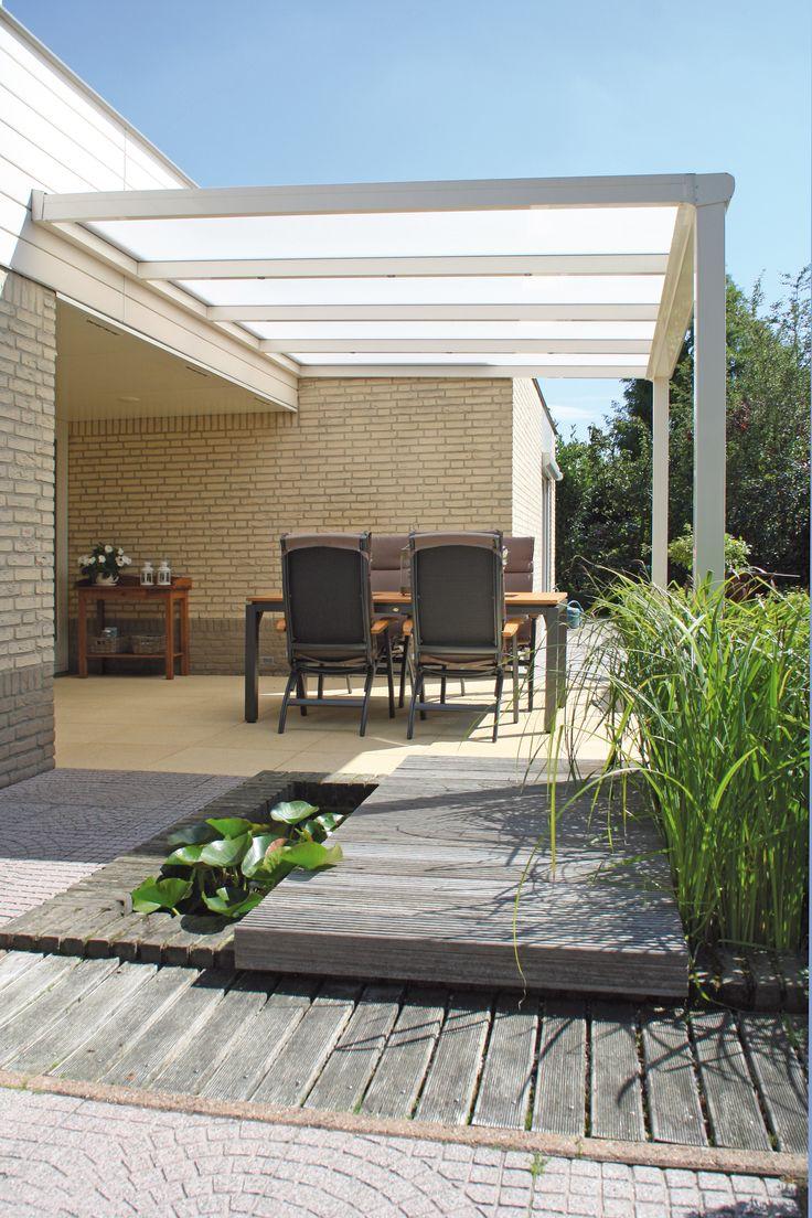 Verano Iseo terras overkapping / veranda