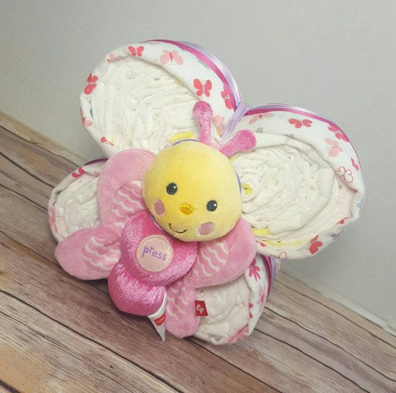 Hey, I found this really awesome Etsy listing at https://www.etsy.com/listing/468803169/butterfly-diaper-cake-diaper-cake-for