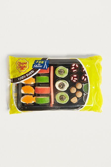 Gummy Sushi Sweet
