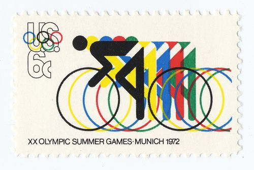 bicycle_stamp_munich_1972
