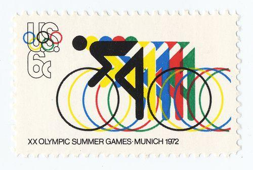 bicycle_stamp_munich_1972