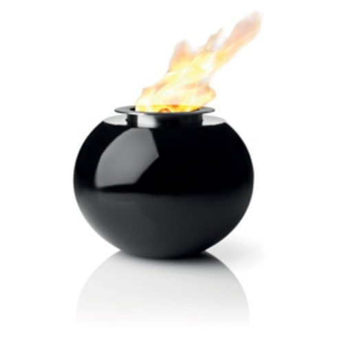 Lighthouse Floor Torch Ball