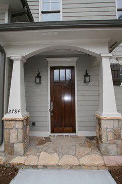 Best 25+ Brown Doors Ideas On Pinterest | Front Door Entrance, Letter Door  Wreaths And Burlap Wreaths For Front Door