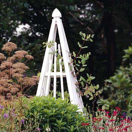 wooden rose trellis plans woodworking projects plans. Black Bedroom Furniture Sets. Home Design Ideas