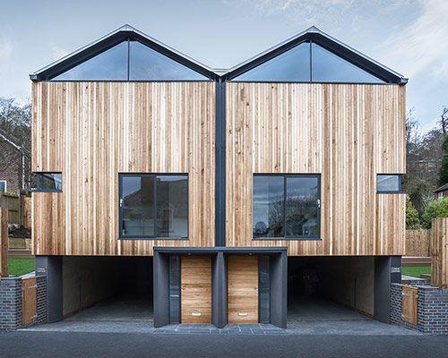 shigeru ban: onagawa temporary container housing + community center