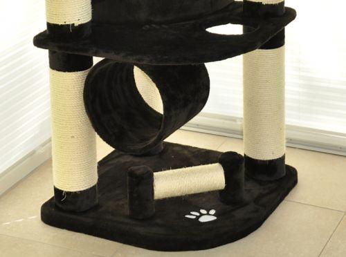 die besten 25 kratzbaum xxl ideen auf pinterest katzenzimmer selbstgemachtes kabelloses. Black Bedroom Furniture Sets. Home Design Ideas