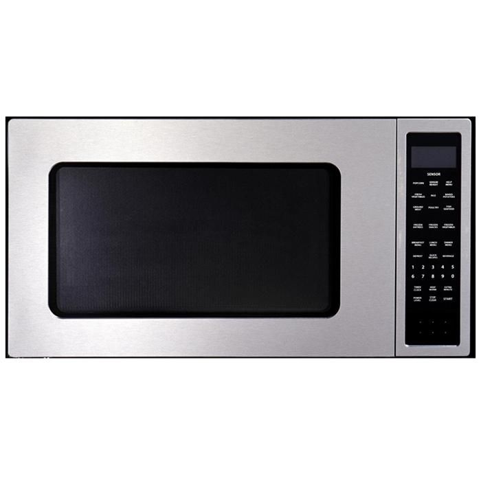 """Fisher and Paykel 24"""" Traditional Microwave Oven"""