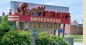 Sonny Bryan's Smokehouse | Restaurants - Coit & Campbell Richardson, Texas