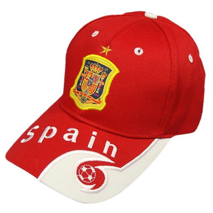 baseball cap que significa en espanol wholesale the world cup souvenir gifts sun hat fans sport car souvenirs hats in spanish caps