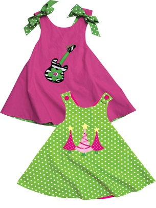 cute over the top dress: Sewing Fantastic, Tops Dresses, Crossback Jumpers, Sewing Dresses, Baby Sewing, Dresses Ideas, Girls Dresses, Sewing Ideas, Guitar