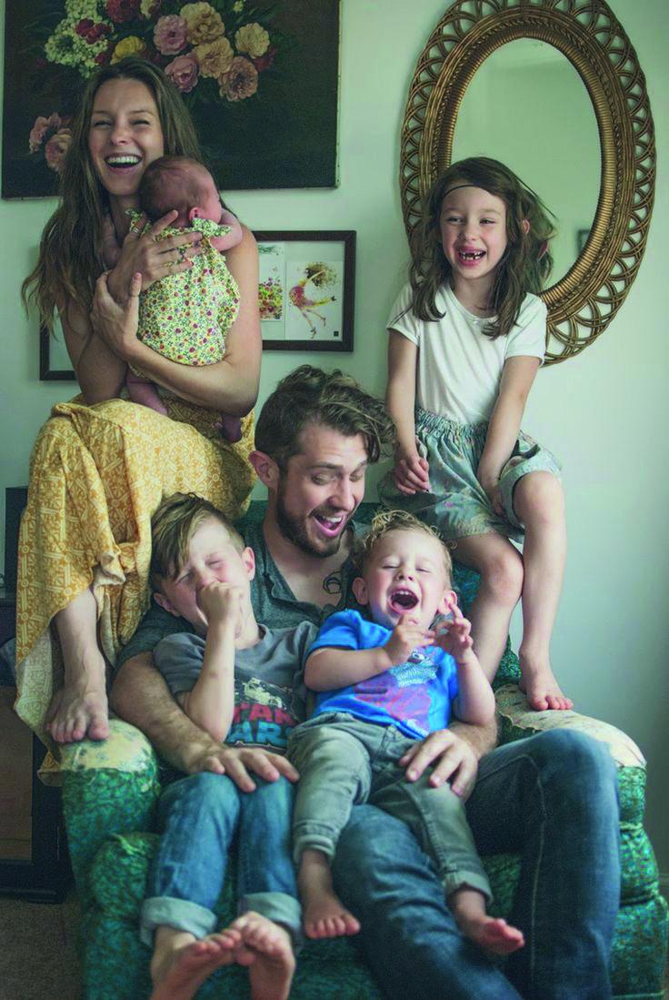 Family Mood