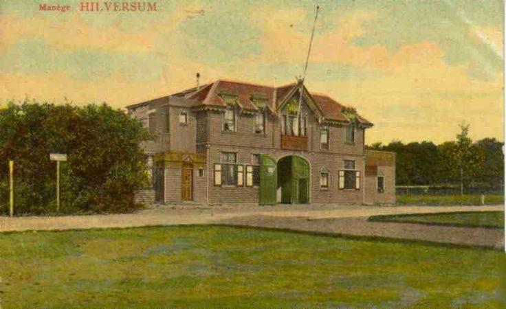 Manege, Jonkerweg