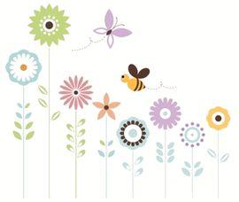 ..süße Blumenwiese