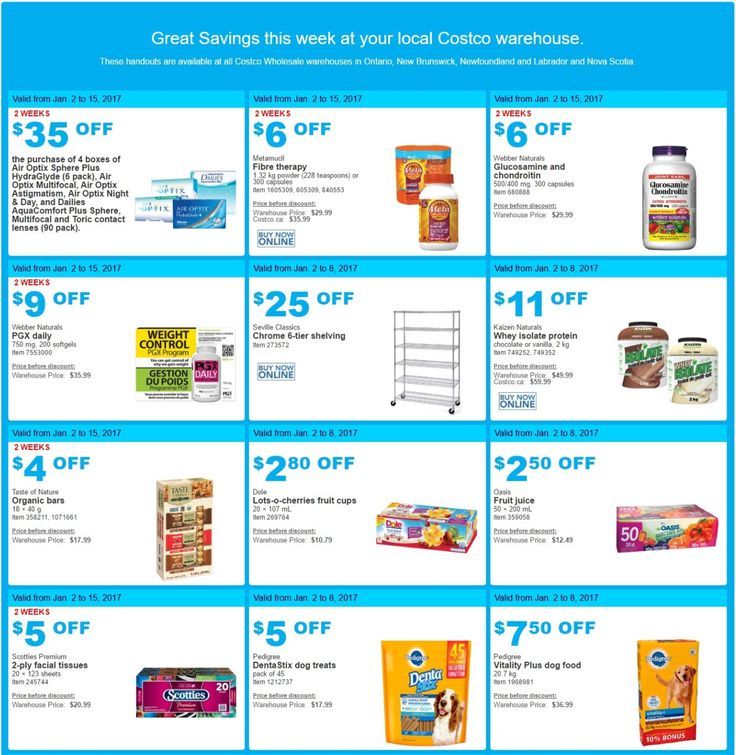 Costco Coupons Ontario, Atlantic Canada, Ends January 8, 2017 -  http://www.groceryalerts.ca/costco-coupons-ontario-atlantic-canada-ends-january-8-2017/