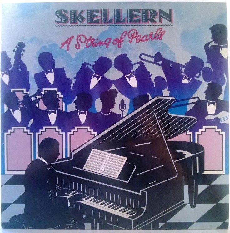 Skellern - A String Of Pearls