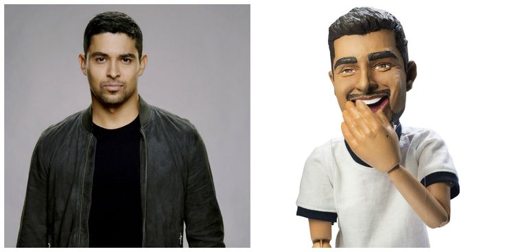 "In this era of ""peak TV"" with its plethora of series, it is really hard to come up with an original idea. But NCIS star Wilmer Valderrama has done just that by having puppets tell the real-life, never-before-told stories of some of his friends when Fuse's The Hollywood Puppet S–tshow, premieres tonight. The series, which [...]"