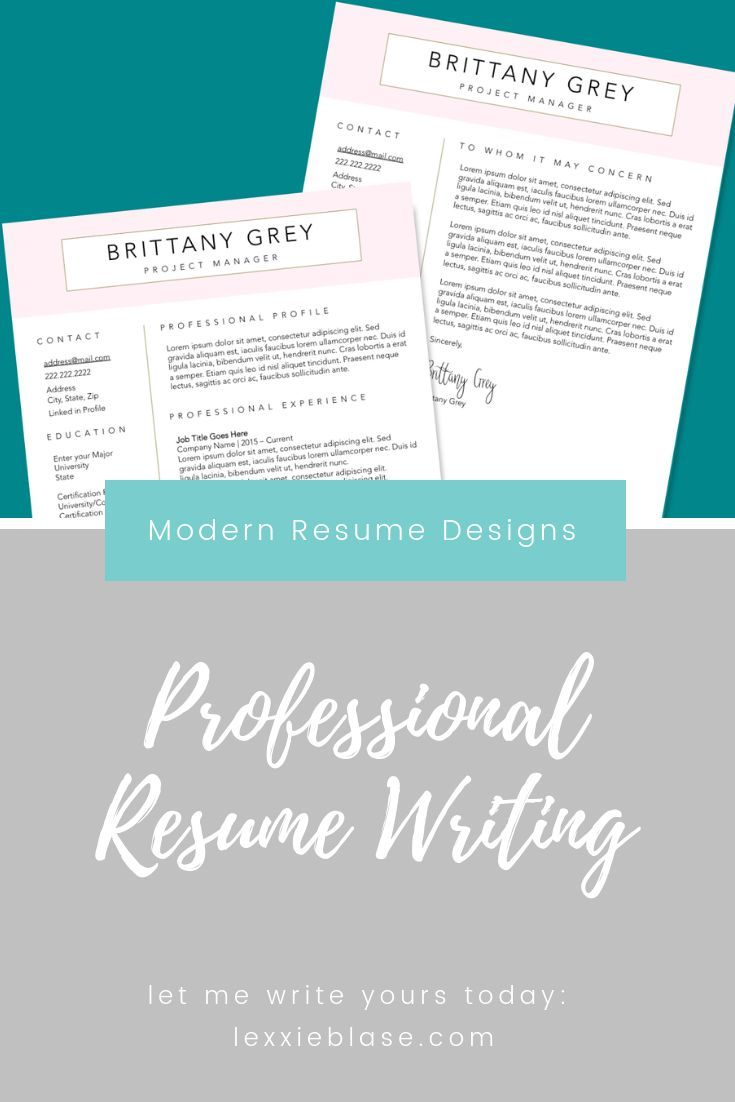 Need Help Writing Your Resume Get Professional Resume Writing