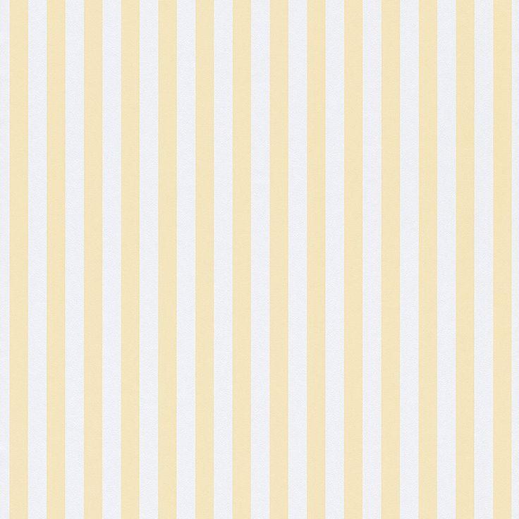 Die besten 25 tapeten rasch ideen auf pinterest rasch for Tapete gelb gestreift