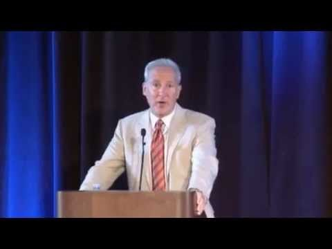 Peter Schiff at Jackson Hole Summit: The Monetary Roach Motel (Video) - Peter Schiff's Gold News