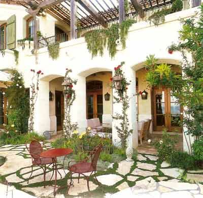 17 best images about spanish style home on pinterest san for Casas viejas remodeladas