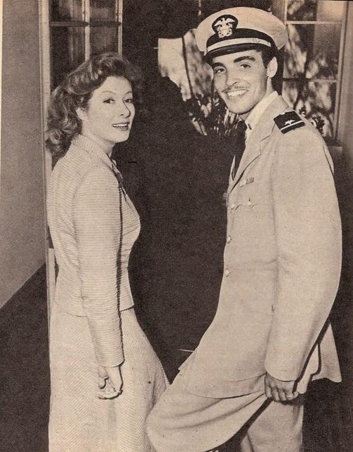 518 best Greer Garson fan images on Pinterest | Greer ... Greer Garson And Husband