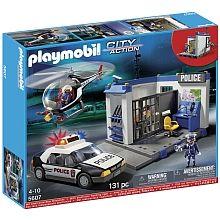 Playmobil - Police Set (5607)