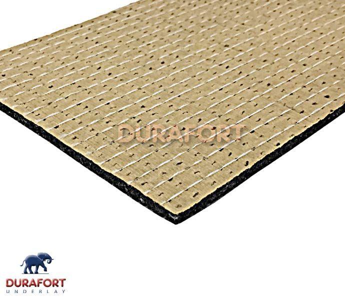 5mm Rubber Carpet Underlay Durafort 5 Crumb Rubber Underlay Carpet Underlay Rubber Carpet Flooring