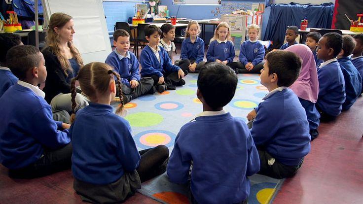 MindUP: Meditación y Neurociencia en las Escuelas.