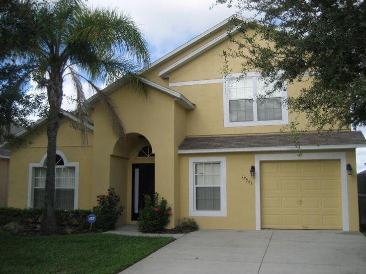 Sunsplash Villa in Orlando