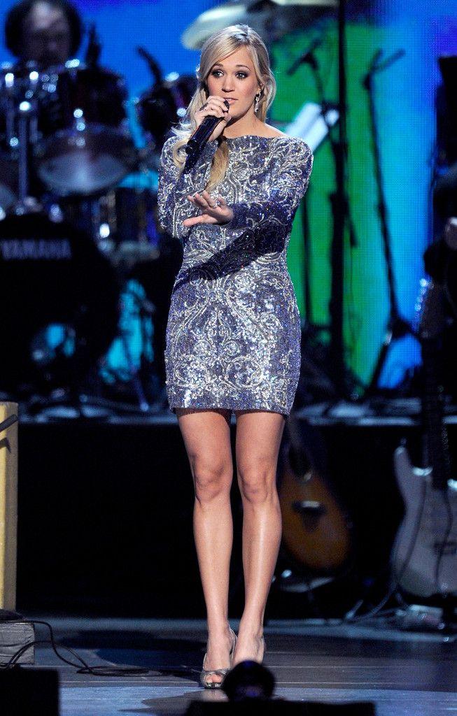 Carrie Underwood Photos Photos: ACM Presents Girls Night ...