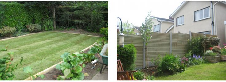 Find Landscapes Gardeners and Tree Surgeon Services in Dublin