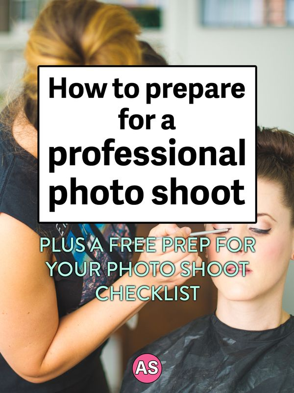 Are you ready to invest in a professional photo shoot? Before you spend hundreds or thousands of dollars, do a little planning to get your money's worth out of your big day! Click here to learn 7 things to do before your shoot, PLUS a free guidebook with checklists to help you prepare for the day. This is perfect for holistic nutritionists, yoga teachers, naturopaths, and essential oil advocates!