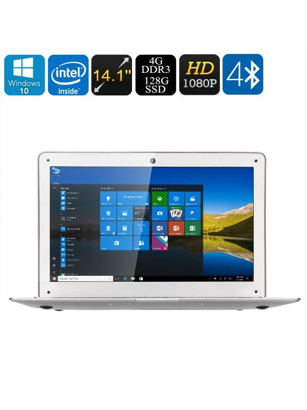 Jumper Ezbook i7 Laptop PC