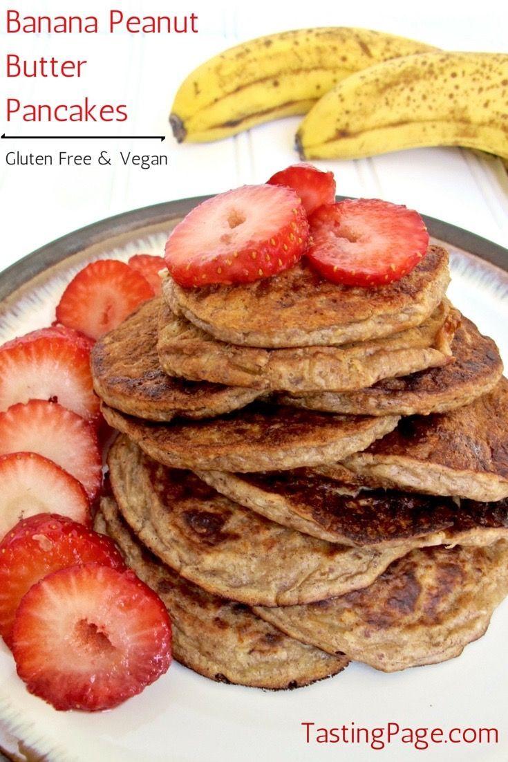 Meer dan 100 Pancake Rezept op Pinterest - Carb Recepten, Sattmacher ...