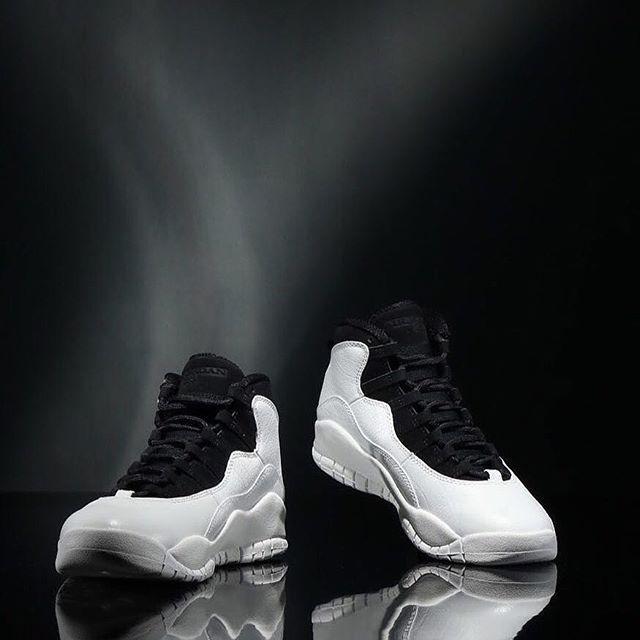 sale retailer 3eaae 011f5 Air Jordan 10 I'm Back | Air Jordan's | Air jordans, Jordan ...