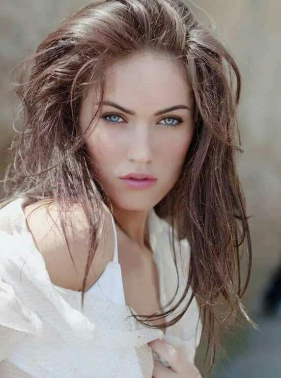 Megan Fox Megan fox and allexandra daddirio and aswarya rai are world most beautiful celebrity