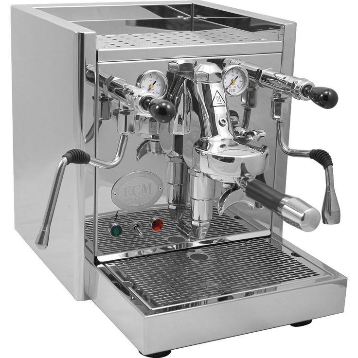 1000 Ideas About Commercial Espresso Machine On Pinterest