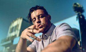 Prima Fabelhafte Bausa Frisur Frisuren Rap Urheber