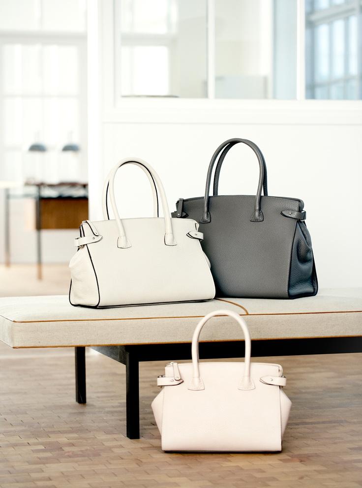 DECADENT COPENHAGEN bags - The Collections