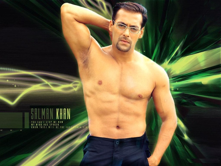 17 Best Images About Salman Khan Shirtless Body On