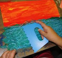 Easy Sailboat Project for First Grade